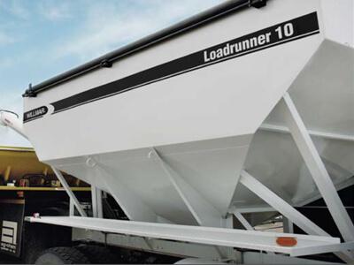 willmar loadrunner