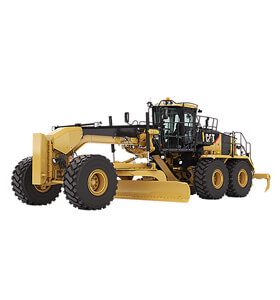 Cat 16m Motor Grader Available For Rent Whayne Cat