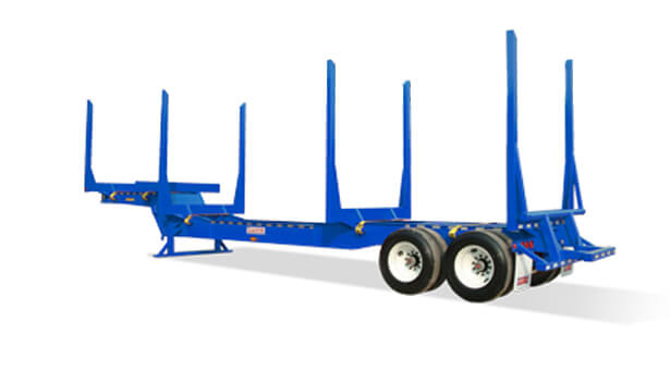 pitts trailers featured