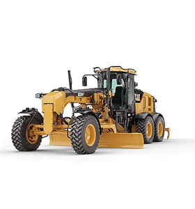 cat 120m2 motor grader available for rent whayne cat