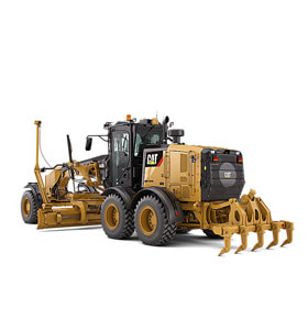 cat 12m3 motor grader available for rent whayne cat