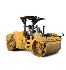 Cat 815b compactor for rent / Cav coin offers hyderabad
